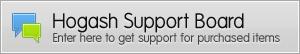 Hogash Support Board