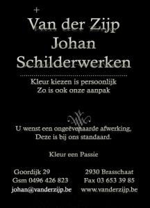 Johan Vanderzijp