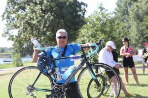 2014 claremore triathlon
