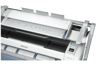 Epson FB-Multifunction-Scanner