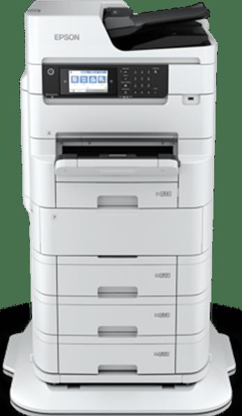 Epson WorkForce Pro WF-C879R