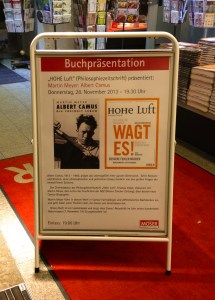 HOHE LUFT in Graz