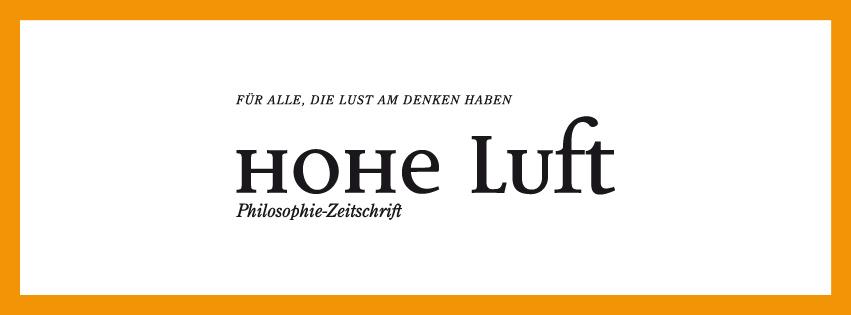 Hohe Luft Magazin 04/14