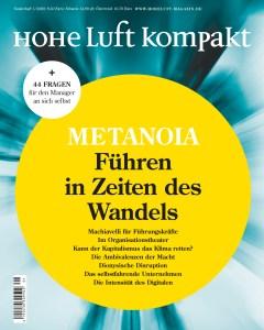 Jetzt im Handel: Sonderheft HOHE LUFT kompakt