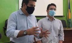 Regularização Fundiária TITULA BRASIL: dezessete prefeituras de Rondônia assinaram acordo com o Incra para regularização fundiária