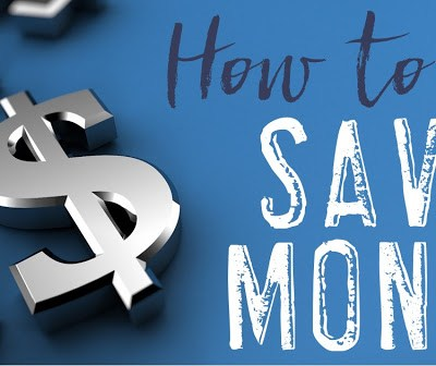 How to Save Money When You're Living on One Income