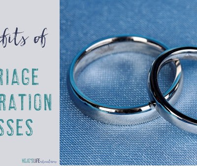 8 Benefits of Marriage Preparation Classes