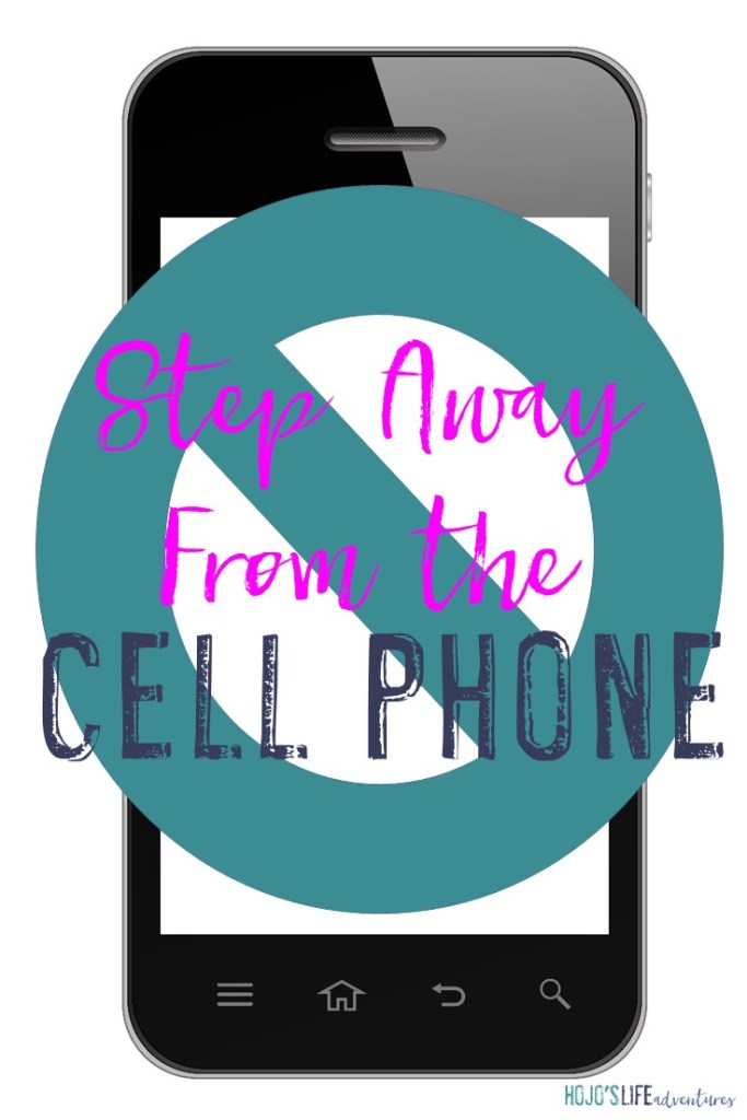 Are you addicted to your cell phone? Is it taking over your life? This blog post will help you gain focus and remember what is truly important. Step away from the cell phone!