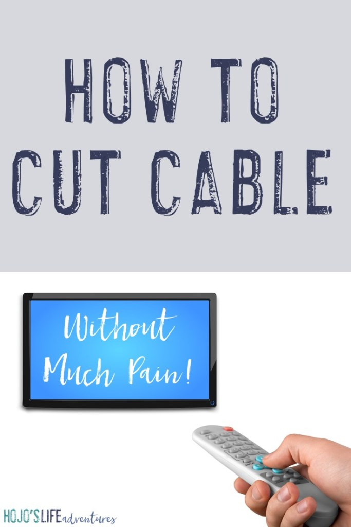 How you looking for tips on how to cut cable without much pain? This article can help! Find out how one couple gave up cable without feeling much pain.