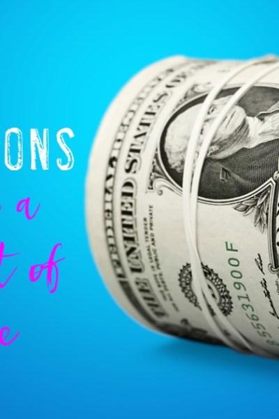Money Conversations: Make Them a Regular Part of Your Home