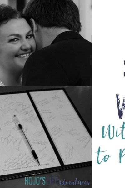 Our $7,000 Wedding {With Tips for You to Pull It Off Too!}