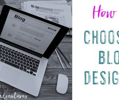 How to Choose a Blog Designer