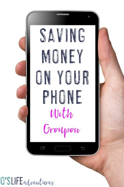 Saving Money on Your Phone with Groupon Goods