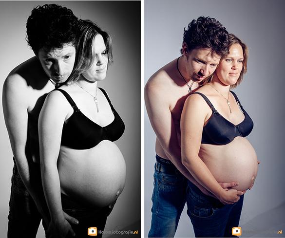 Zwangerschapsfotografie-Rotterdam