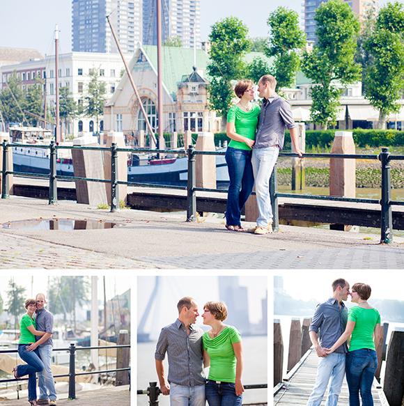 Loveshoot Rotterdam | Martin Hokke fotografie