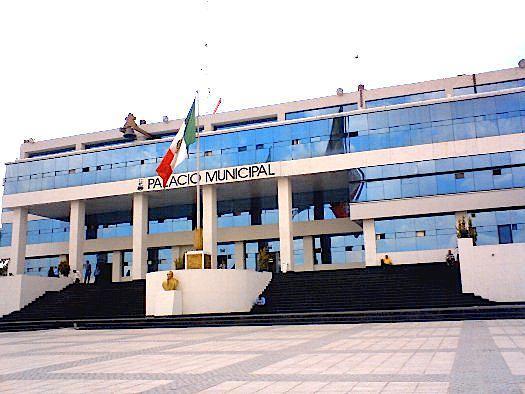 palacio-NAUCALPAN