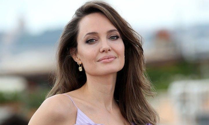 Angelina Jolie habla de los momentos más duros de su separación con Brad Pitt