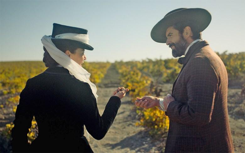 La Templanza' la nueva serie de Amazon Prime Video sobre amor y vino