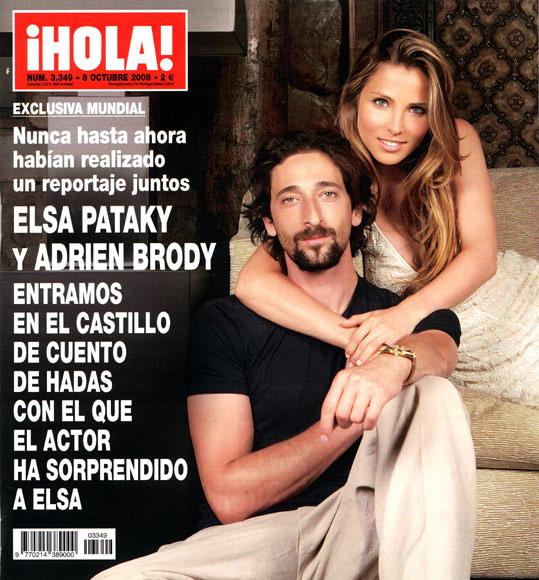 2008 10 01 a - Las Cirugías de Elsa Pataky