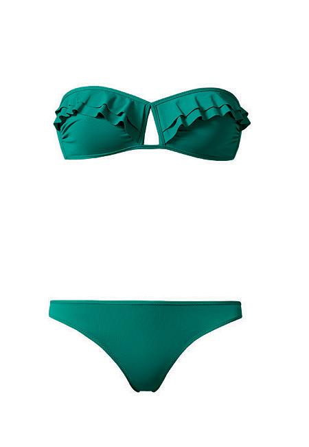 Bañadores y bikinis