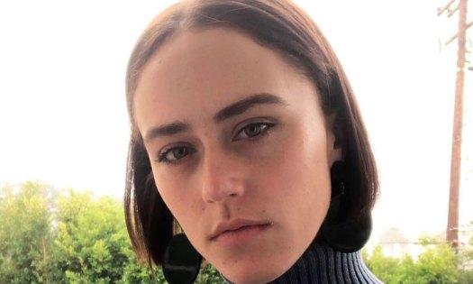Ella Emhoff, la hijastra de Kamala Harris, ¿nueva supermodelo?