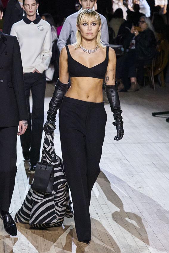 New York Fashion Week: Marc Jacobs Otoño/Invierno 2020-2021