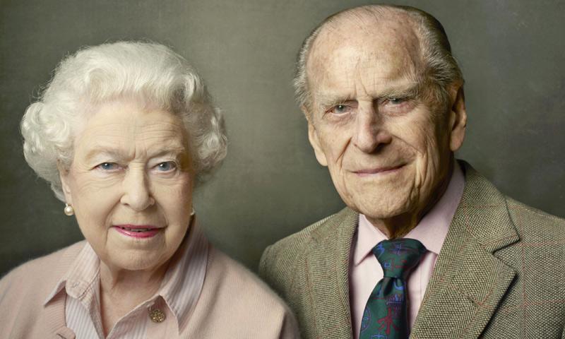 Buckingham anuncia que el Duque de Edimburgo se retira de la vida pública