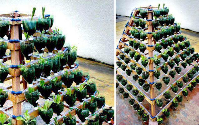 Plant un jard n comestible en casa hola es lola for Como realizar un vivero