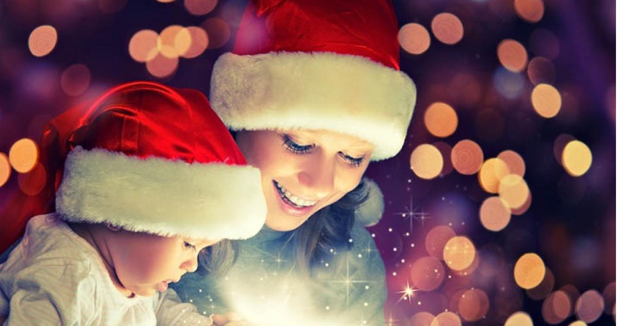 Lo que importa en Navidad