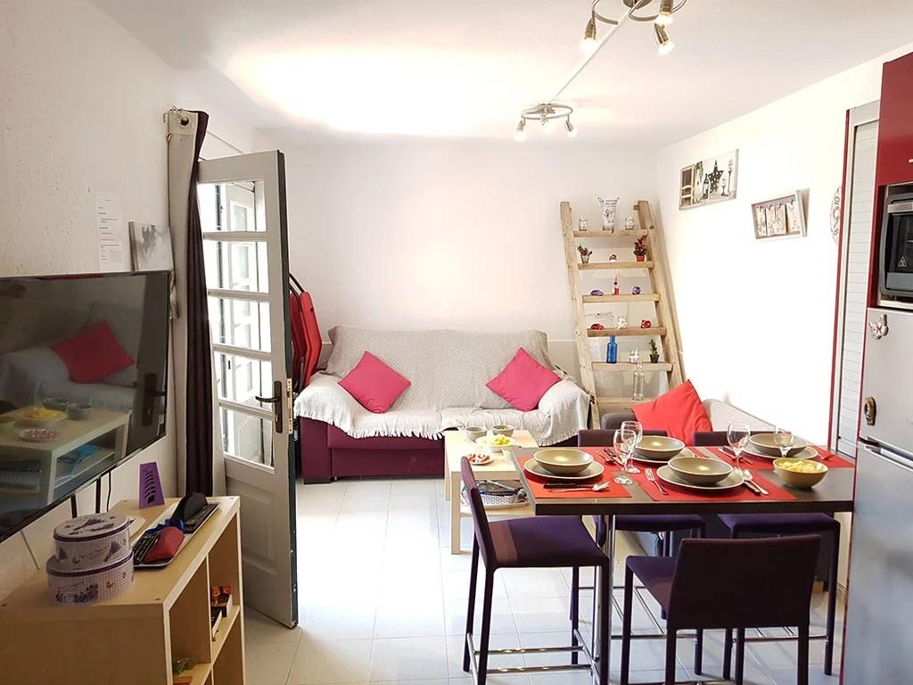 Appartement Puerta Del sol