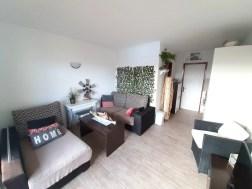 Appartement Bouganville II