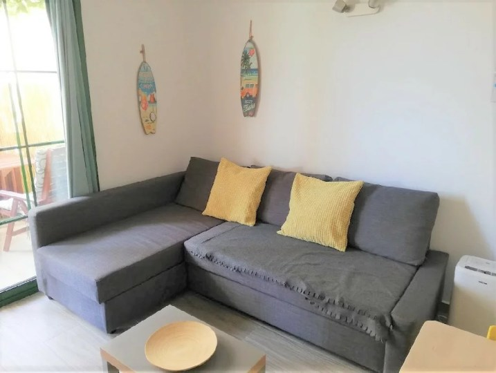 Appartement Bouganville I