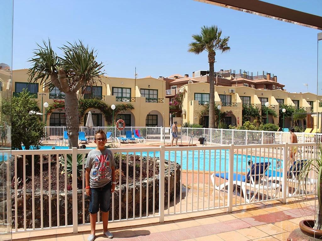 Castillo Mar I