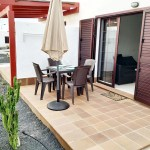 Bungalow Sunbeach III