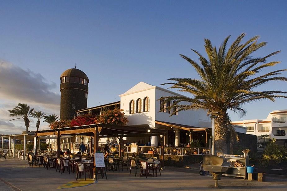 Restaurants à Fuerteventura