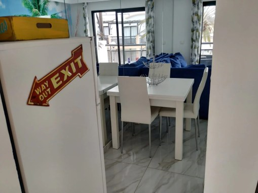 Appartement Amaya