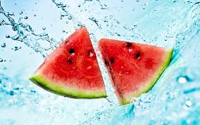 watermelon TOP 5 FRUITS AND VEGETABLES TO HELP YOU STAY HYDRATED