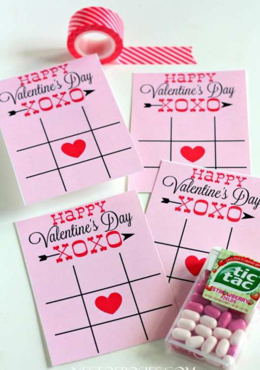 XOXO-Tic-Tac-Toe-Valentine-Cards