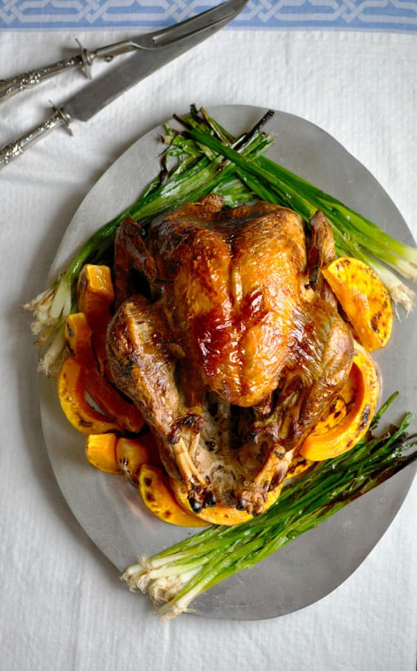 Mexican Lime Turkey