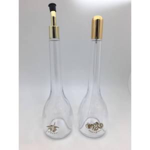 HK-220 Oil Bottle And Vinegar Sprayer