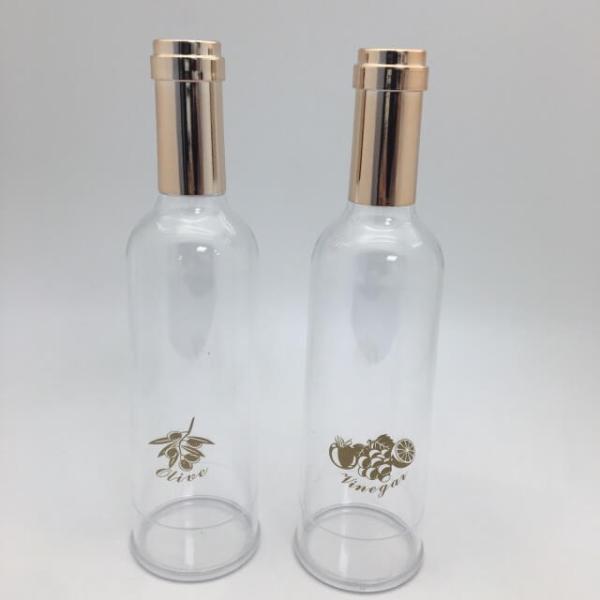 HK-430 Oil Bottle And Vinegar Bottle