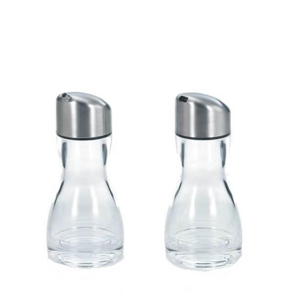 ST-01-1 Set Oil & Vinegar bottle, Sugar Pourer