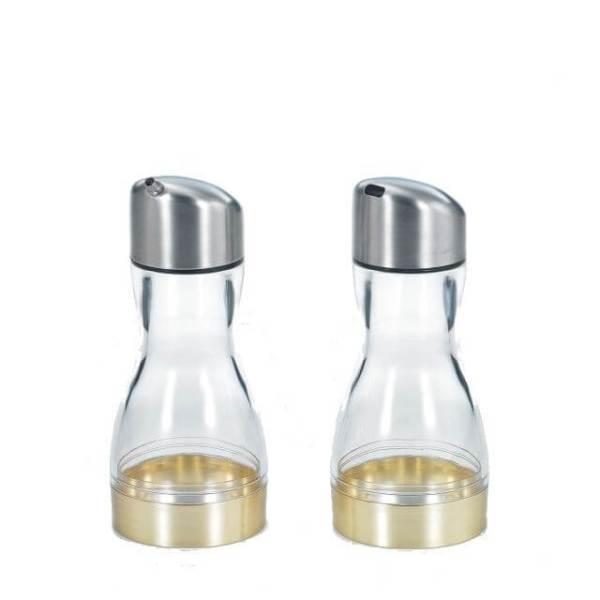 ST-02-1 Set Oil & Vinegar bottle, Sugar Pourer
