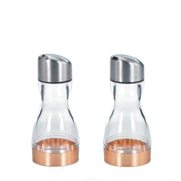 ST-04-1 Set Oil & Vinegar bottle, Sugar Pourer
