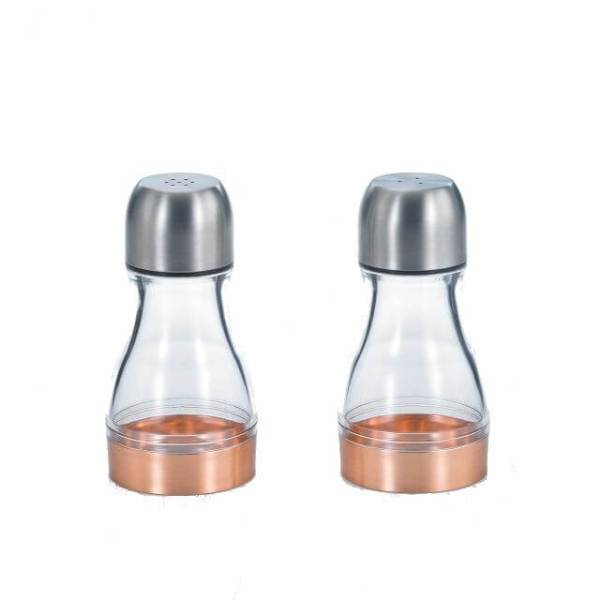 ST-04 Set Pepper Shaker, Salt Shaker