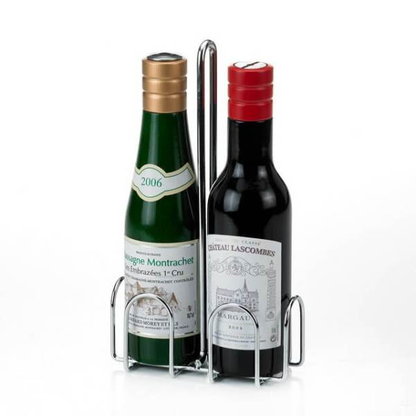 Holar S11 Cruet Set With Stand Series Tabletop
