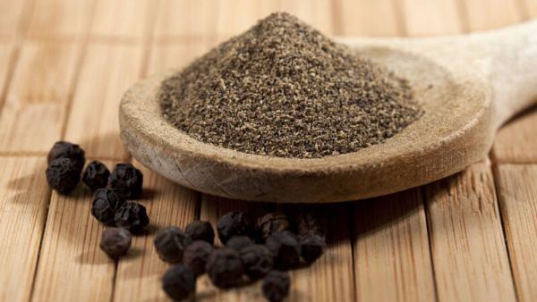 Ground Pepper - HolarBlog