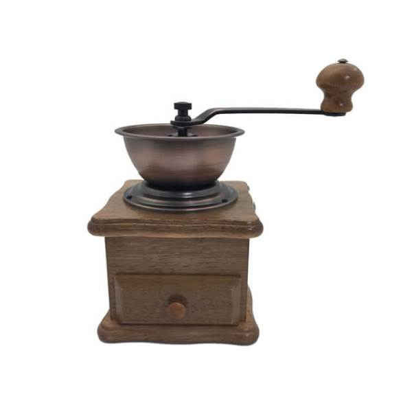 Holar CM-W2 Coffee Mill