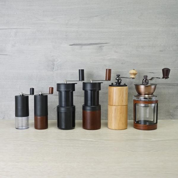 2021 best manual coffee grinders