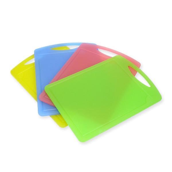 HJ-850 translucent cutting board